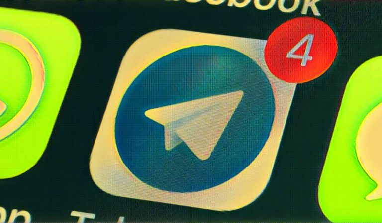 Telegram is growing, and its growing fast